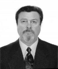 Хачиянц Сергей Григорьевич