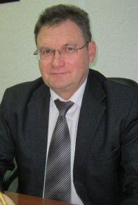 Сухих Сергей Васильевич