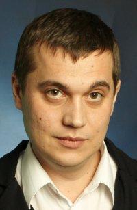 Смирнов Антон Михайлович